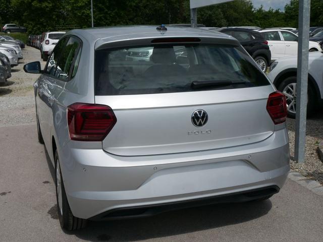 Volkswagen Polo - 1.0 TSI COMFORTLINE * LIFE ACC RÜCKFAHRKAMERA PARKTRONIC SITZHEIZUNG