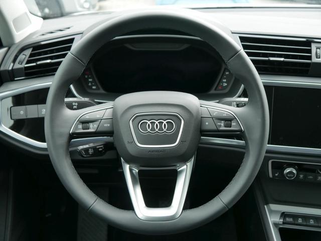 Audi Q3 Sportback 35 TFSI CoD S-TRONIC * ACC ASSISTENZPAKET 20 ZOLL LED MMI NAVI PLUS