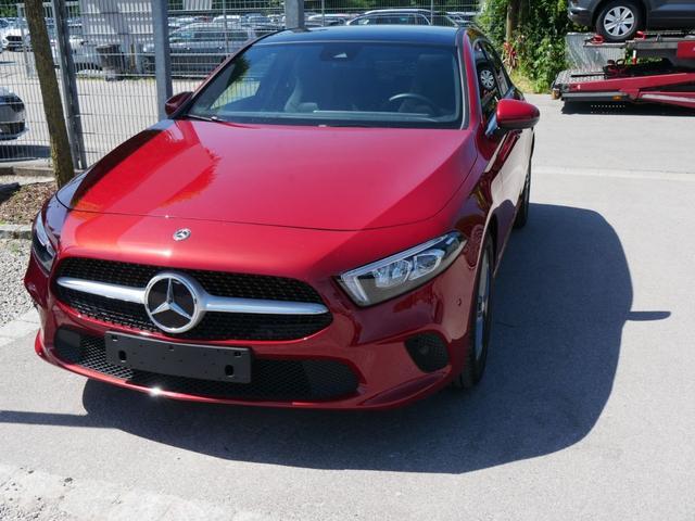 Gebrauchtfahrzeug Mercedes-Benz A-Klasse - A 200 PROGRESSIVE   BUSINESSPAKET-& NAVIGATION PREMIUMPAKET PANORAMA LED HIGH PERFORMANCE