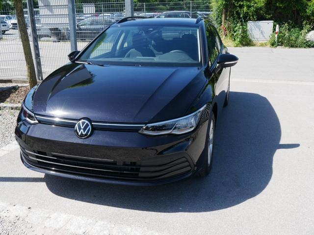 Volkswagen Golf Variant - VIII 1.5 TSI ACT LIFE * ACC AHK WINTERPAKET LED NAVI PDC SITZ-& LENKRADHEIZUNG