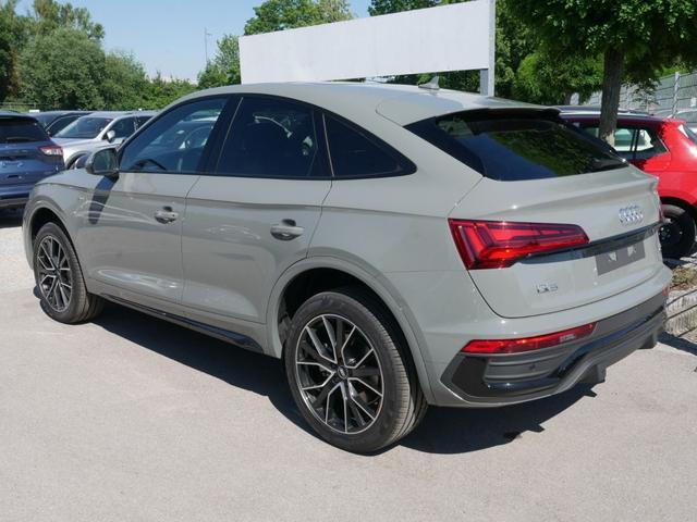 Audi Q5 - SPORTPACK 40 TDI DPF S TRONIC QUATTRO S-LINE * ASSISTENZPAKET STADT-& TOUR PANORAMA MATRIX-LED BANG & OLUFSEN