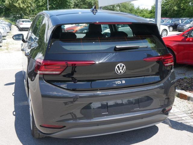 Volkswagen ID.3 - PRO PERFORMANCE LIFE * ACC LED NAVI PARKTRONIC LENKRADHEIZUNG DACH SCHWARZ