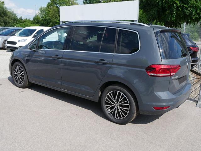 Volkswagen Touran - 1.5 TSI ACT HIGHLINE * ACC WINTERPAKET LED NAVI PDC KAMERA SHZG