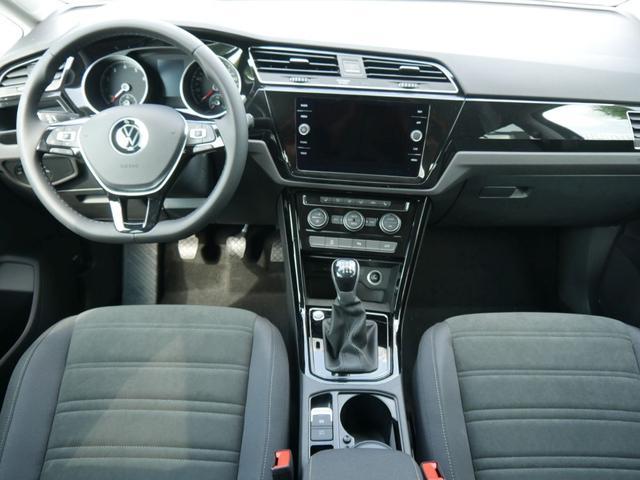 Volkswagen Touran 1.5 TSI ACT HIGHLINE * ACC WINTERPAKET LED NAVI PDC KAMERA SHZG