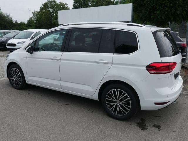 Volkswagen Touran - 1.5 TSI ACT DSG HIGHLINE * ACC WINTERPAKET LED NAVI PDC KAMERA SHZG