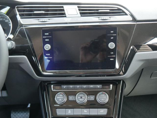 Volkswagen Touran 1.5 TSI ACT DSG HIGHLINE * ACC WINTERPAKET LED NAVI PDC KAMERA SHZG
