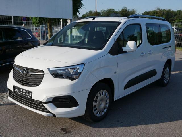 Opel Combo - 1.5 D DPF LIFE EDITION XL * LR PARKTRONIC LENKRADHEIZUNG TEMPOMAT KLIMA