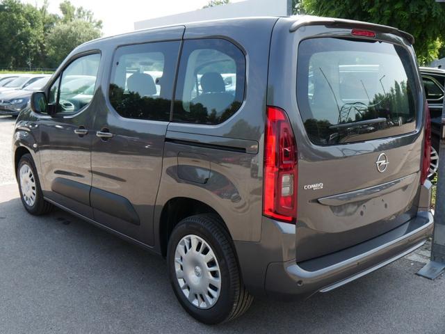 Opel Combo - 1.5 D DPF LIFE EDITION * KR PARKTRONIC TEMPOMAT KLIMA NSW