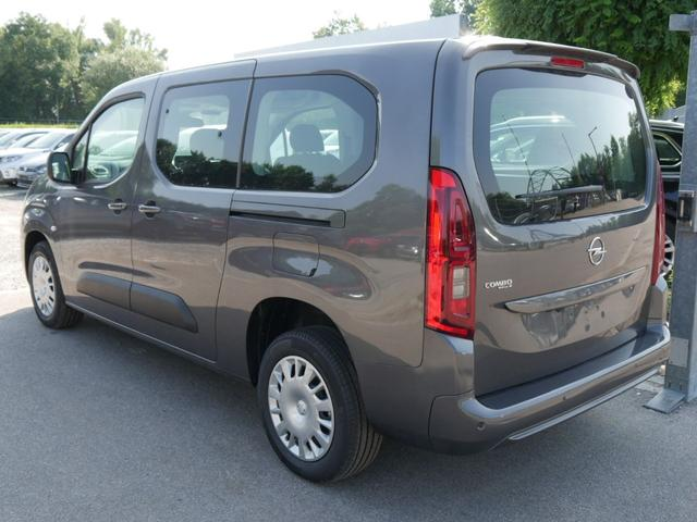 Opel Combo - 1.5 D DPF LIFE EDITION XL * LR WINTERPAKET NAVI PDC KAMERA 7-SITZER LENKRADHEIZUNG