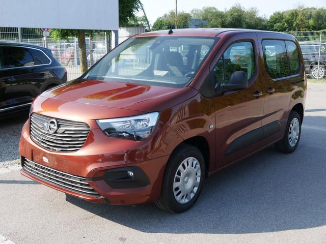 Lagerfahrzeug Opel Combo - 1.5 D DPF LIFE EDITION   KR WINTERPAKET PDC KAMERA FRONTSCHEIBEN-& LENKRADHEIZUNG
