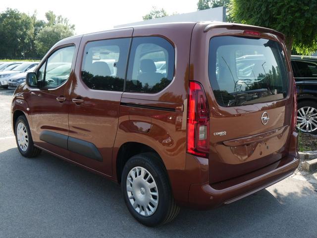 Opel Combo - 1.5 D DPF LIFE EDITION * KR WINTERPAKET PDC KAMERA FRONTSCHEIBEN-& LENKRADHEIZUNG
