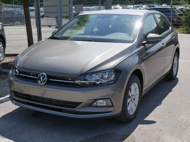 Volkswagen Polo - 1.0 TSI HIGHLINE * APP-CONNECT RÜCKFAHRKAMERA SITZHEIZUNG KLIMAAUTOMATIK