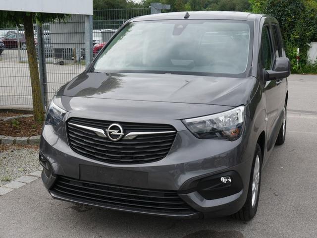 Lagerfahrzeug Opel Combo - 1.5 D DPF LIFE ELEGANCE   KR PARKTRONIC LENKRADHEIZUNG KAMERA 16 ZOLL