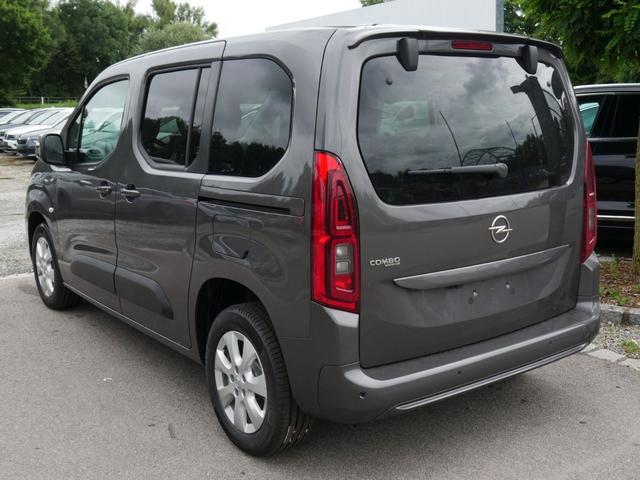 Opel Combo - 1.5 D DPF LIFE ELEGANCE * KR PARKTRONIC LENKRADHEIZUNG KAMERA 16 ZOLL