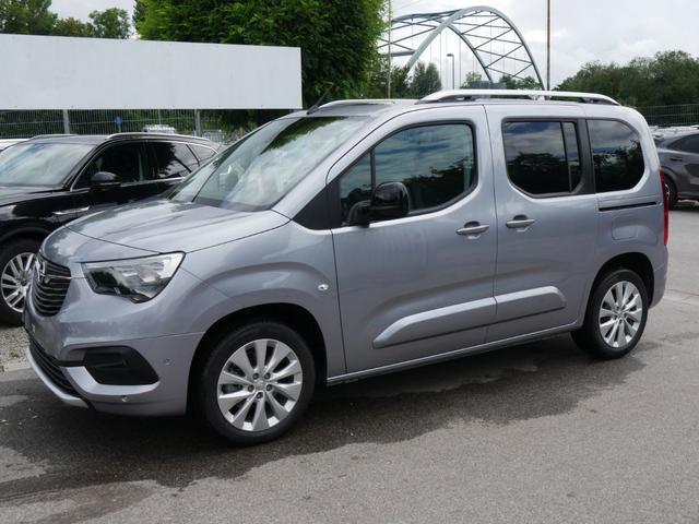Lagerfahrzeug Opel Combo - 1.2 Direct Injection Turbo AUTOMATIK LIFE ELEGANCE   KR PANORAMA KAMERA PDC