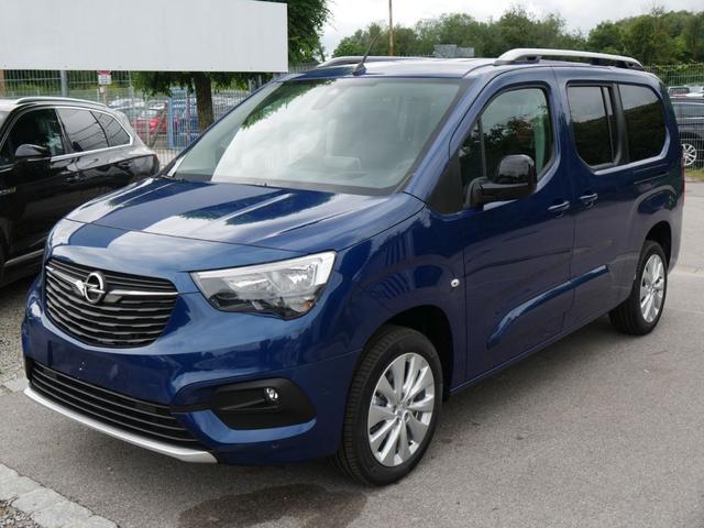 Opel Combo - 1.5 D DPF LIFE EDITION XL * LR WINTERPAKET NAVI PARKASSISTENT 7-SITZER