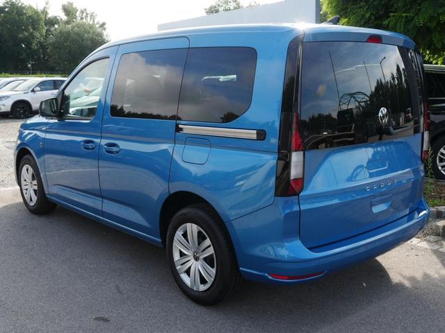 Volkswagen Caddy - Kombi 2.0 TDI DPF * PARKTRONIC TEMPOMAT APP-CONNECT KLIMAAUTOMATIK