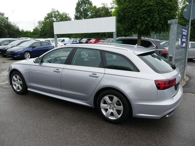 Audi A6 Avant - 2.0 TDI DPF ULTRA * AHK BUSINESS-PAKET NAVI XENON PDC SITZHEIZUNG