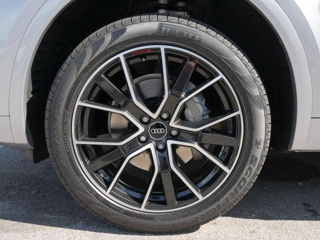 Audi Q5 40 TDI DPF S TRONIC QUATTRO S-LINE * ASSISTENZPAKET TOUR NAVI LED 20 ZOLL KAMERA