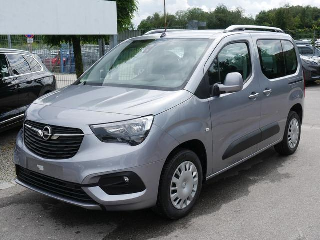 Lagerfahrzeug Opel Combo - 1.5 D LIFE EDITION   KR PARKTRONIC LENKRADHEIZUNG TEMPOMAT KLIMA