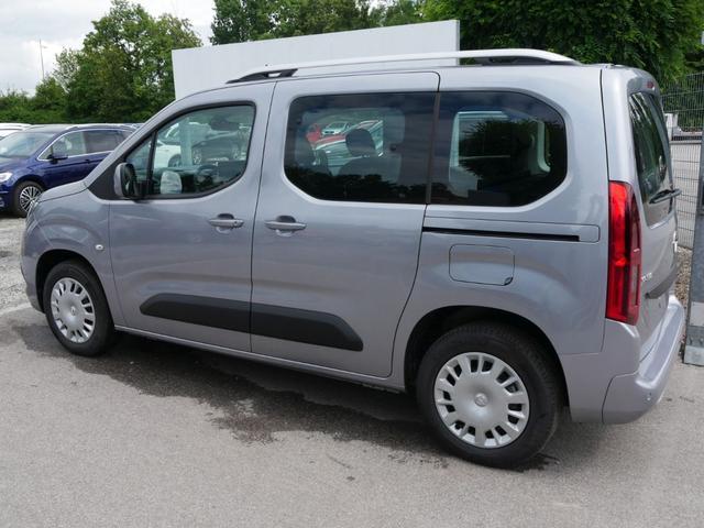 Opel Combo - 1.5 D LIFE EDITION * KR PARKTRONIC LENKRADHEIZUNG TEMPOMAT KLIMA
