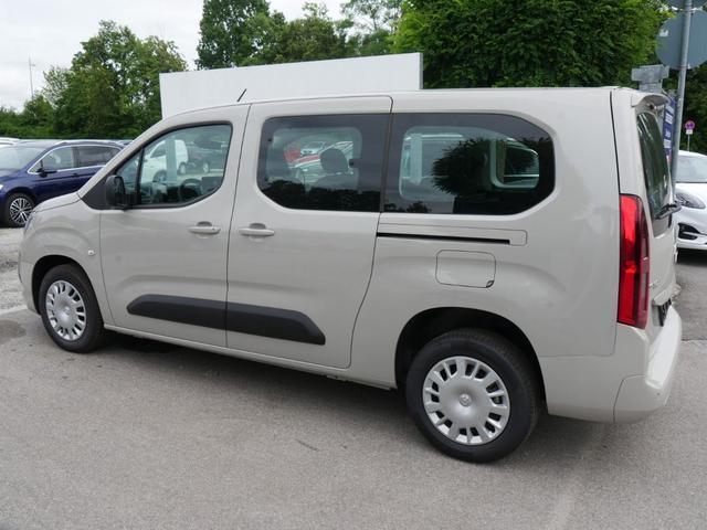 Opel Combo - 1.5 D LIFE EDITION XL * LR PARKTRONIC LENKRADHEIZUNG 7-SITZER TEMPOMAT