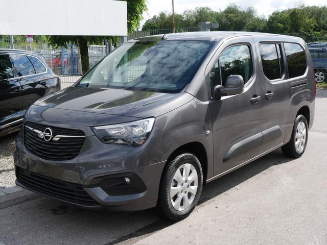 Lagerfahrzeug Opel Combo Life - 1.5 D ELEGANCE   LR PARKTRONIC RÜCKFAHRKAMERA TEMPOMAT LENKRADHEIZUNG