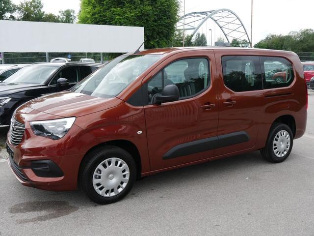 Opel Combo - 1.5 D LIFE EDITION XL * LR KOMFORT-PAKET NAVI PARKTRONIC KAMERA 7-SITZER