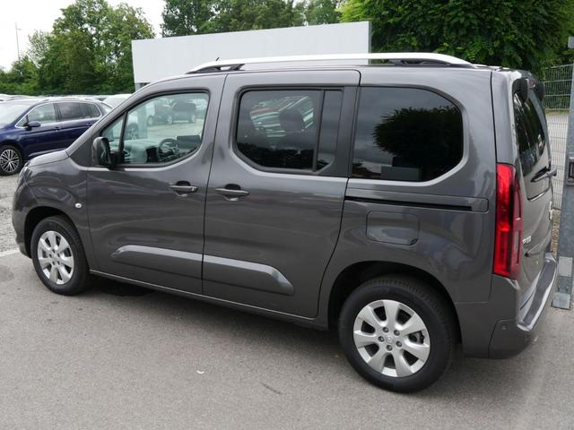 Opel Combo - 1.5 Life D ELEGANCE * KR WINTERPAKET PARKASSISTENT NAVI SITZ-& LENKRADHEIZUNG