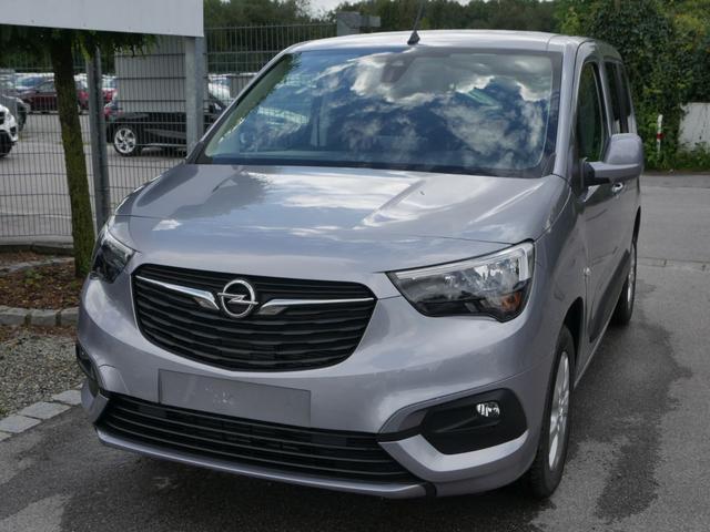 Lagerfahrzeug Opel Combo Life - 1.5 D ELEGANCE   KR PARKTRONIC RÜCKFAHRKAMERA LENKRADHEIZUNG 16 ZOLL