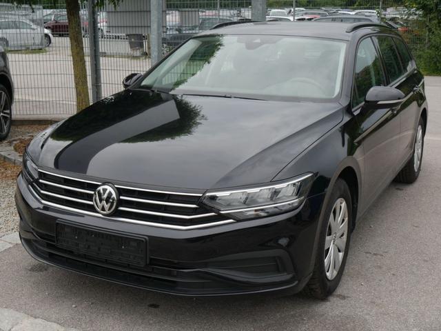 Volkswagen Passat Variant - 1.6 TDI DPF DSG * ACC WINTERPAKET LED NAVI SHZG KLIMAAUTOMATIK