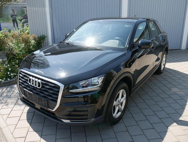 Gebrauchtfahrzeug Audi Q2 - 1.4 TFSI CoD   NAVI PARKTRONIC SITZHEIZUNG TEMPOMAT KLIMAAUTOMATIK
