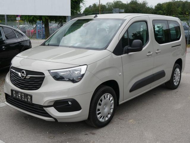 Lagerfahrzeug Opel Combo - 1.5 D DPF LIFE EDITION XL   LR PARKTRONIC LENKRADHEIZUNG TEMPOMAT KLIMAAUTOMATIK