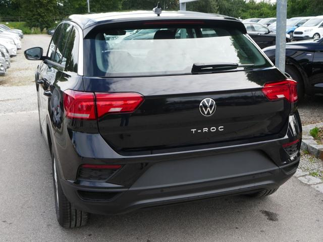 Volkswagen T-Roc - 1.0 TSI * WINTERPAKET PARKTRONIC APP-CONNECT SITZHEIZUNG KLIMAAUTOMATIK