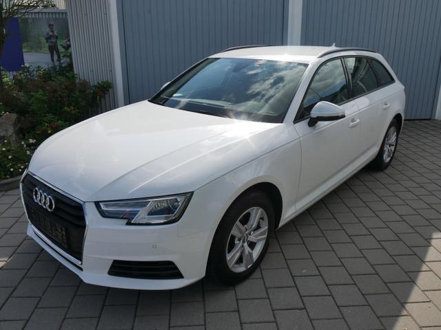 Gebrauchtfahrzeug Audi A4 Avant - 1.4 TFSI   NAVI XENON KOMFORTSCHLÜSSEL PDC SITZHEIZUNG TEMPOMAT