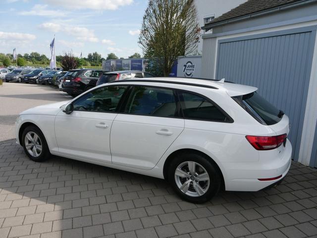 Audi A4 Avant - 1.4 TFSI * NAVI XENON KOMFORTSCHLÜSSEL PDC SITZHEIZUNG TEMPOMAT