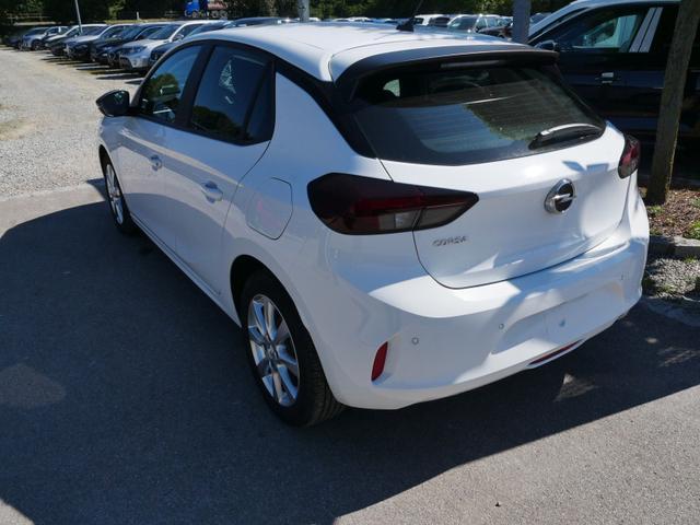 Opel Corsa - 1.2 Direct Injection Turbo EDITION * WINTERPAKET LED KAMERA LENKRADHEIZUNG PDC