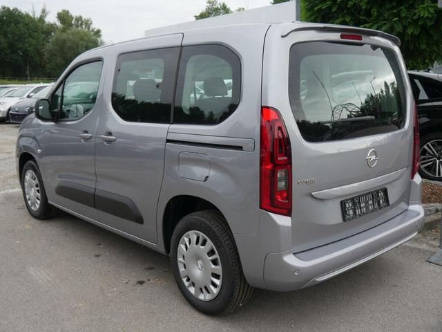 Opel Combo - 1.5 D DPF LIFE EDITION * KR PARKTRONIC LENKRADHEIZUNG KLIMAAUTOMATIK