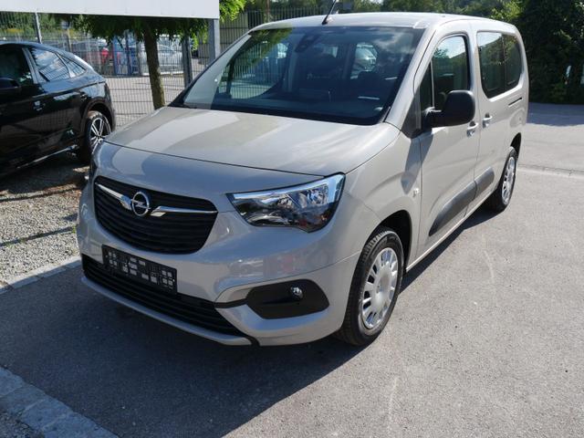 Lagerfahrzeug Opel Combo Life - 1.5 D DPF EDITION XL   LR WINTERPAKET PDC SITZ-& LENKRADHEIZUNG
