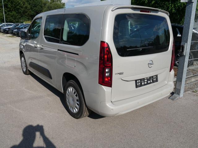 Opel Combo Life - 1.5 D DPF EDITION XL * LR WINTERPAKET PDC SITZ-& LENKRADHEIZUNG