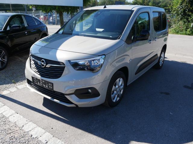 Lagerfahrzeug Opel Combo Life - 1.5 D DPF ELEGANCE   KR 7-SITZER PARKPILOT KAMERA LENKRADHEIZUNG 16 ZOLL