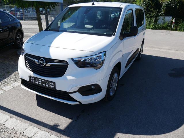 Opel Combo - 1.5 D DPF LIFE EDITION XL * LR NAVI PARKTRONIC RÜCKFAHRKAMERA TEMPOMAT