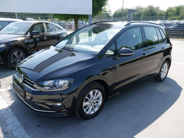Volkswagen Golf - Sportsvan 1.5 TSI ACT COMFORTLINE * ACC WINTER- & CONNECTIVITY-PAKET PDC SHZG
