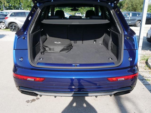 Audi Q5 50 TFSI e S TRONIC QUATTRO S-LINE * LEDER ASSISTENZPAKET TOUR-& STADT PANORAMA MATRIX-LED 20 ZOLL