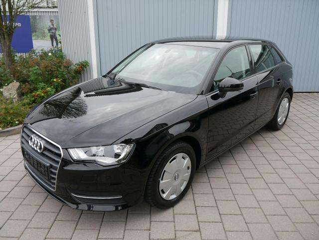 Gebrauchtfahrzeug Audi A3 Sportback - 1.2 TFSI ATTRACTION   SITZHEIZUNG KLIMA CD