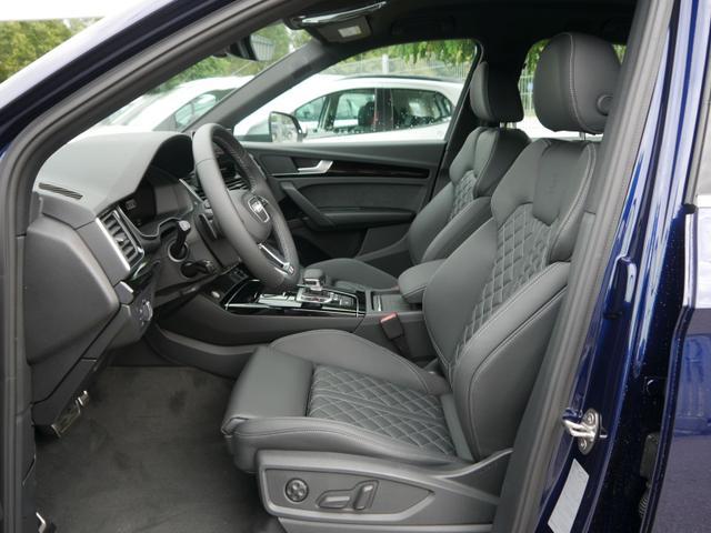 Audi SQ5 TDI DPF TIPTRONIC QUATTRO * ASSISTENZPAKET TOUR LEDER 20 ZOLL STANDHEIZUNG