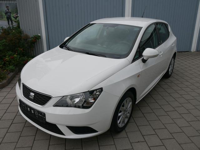 Seat Ibiza - 1.0 MPI REFERENCE * PARKTRONIC KLIMA LM-FELGEN 15 ZOLL