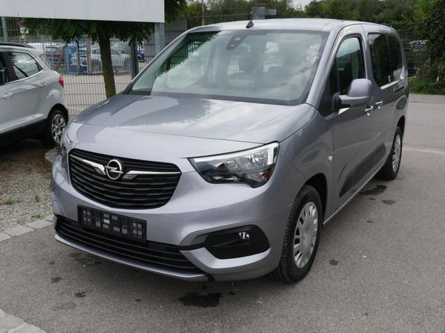 Opel Combo - 1.2 Direct Injection Turbo LIFE EDITION XL * LR PARKTRONIC LENKRADHEIZUNG 7-SITZER TEMPOMAT