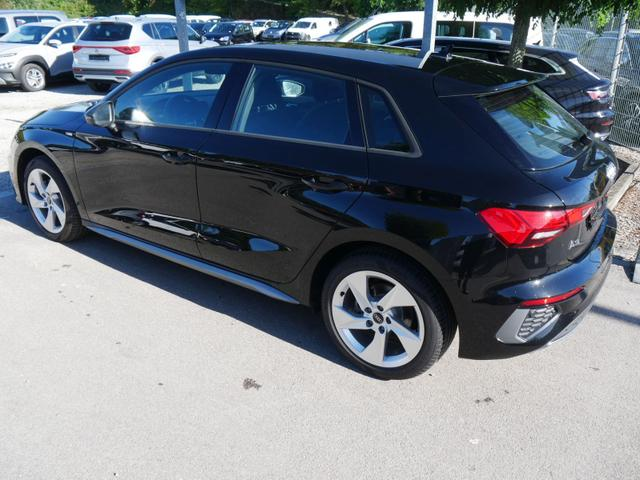 Audi A3 Sportback - 35 TFSI CoD S-TRONIC S-LINE * BUSINESS-PAKET LED NAVI PARKTRONIC SITZHEIZUNG