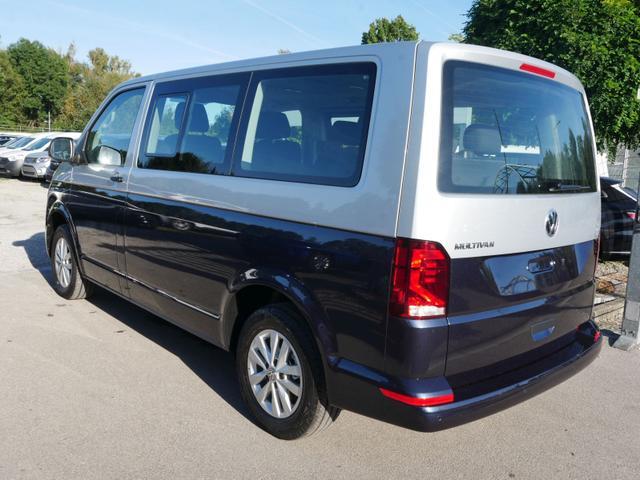 Volkswagen Multivan 6.1 - T6.1 2.0 TDI DSG SCR * KR TRENDLINE PARKTRONIC TEMPOMAT 7-SITZER